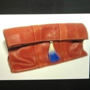 Handbags - Morgan Parish Prospect Clutch
